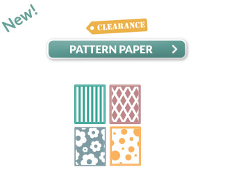 Clearance Pattern Paper