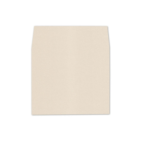 A7 (5.25 X 7.25) Square Flap Solid Envelope Liners (50 Pack)