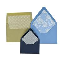 Cards and Pockets - Envelope Liners