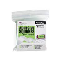 Adhesive Squares