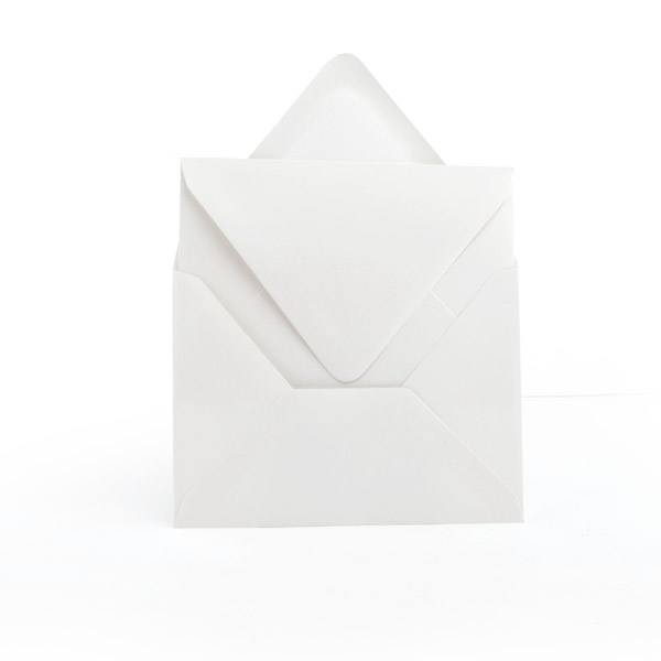 A7.5 Envelope | 5 1/2 x 7 1/2 Outer Euro - Cards & Pockets