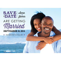 Sweetly Simple Save the Date