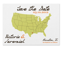 State Love Save the Date