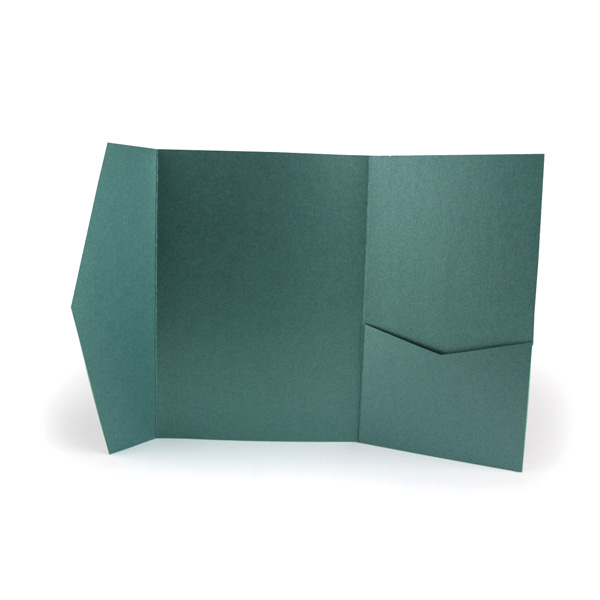 A7 Signature Pocket Invitation