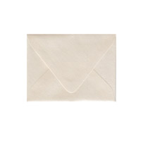 A2 Envelope (4 3/8 x 5 3/4 Euro Flap)