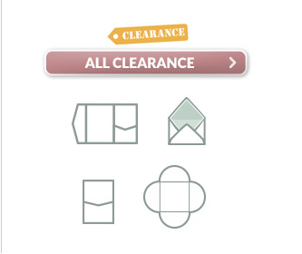 All Clearance Items