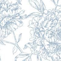 Ornate Flowers