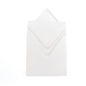 Outer 6.75 Square Envelope