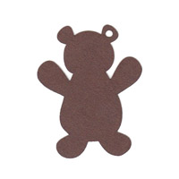 Teddy Shape Pack
