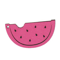 Watermelon Shape Pack