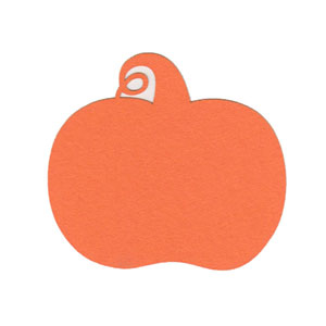 Pumpkin Shape Pack
