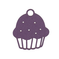 Cupcake Shape Pack