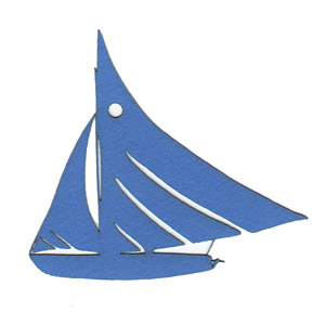 Sailboat Shape Pack