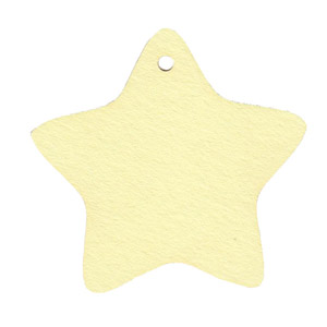 Chubby Star Shape Pack