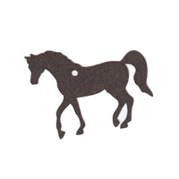 Horse Shape Pack