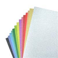 Glitter Card Stock