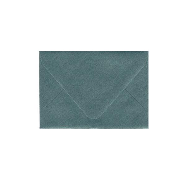 Jade 3 5/8 X 5 1/8 RSVP Envelope (Euro Flap)