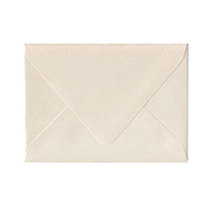 A6 Envelope (4 3/4 x 6 1/2 Euro Flap)